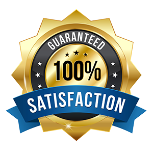 Xtract Satisfaction Guarantee